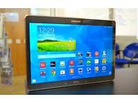 Samsung galaxy tab s 10.5 Wi-Fi and 4g