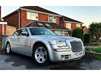 Chrysler, 300C, Saloon, 2005, Other, 3518 (cc), 4 doors