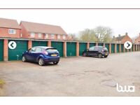 LOCK-UP GARAGES TO RENT IN HAMPTON LUCY