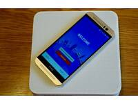 HTC M9 ONE GOLD 32gb