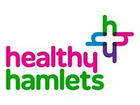 Volunteer Fundraising Manager for community healthy living programme