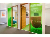 Stylish Bookable Meeting Rooms & Hot/Perm. Desk Spaces available to rent in Coworking Office @ SW1!