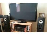 Panasonic 50inch plasma tv