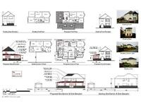 Auto CAD tuition & freelance architectural drawing service