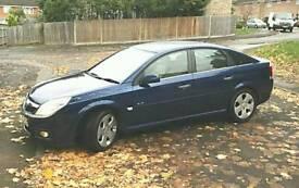 Vauxhall Vectra ELITE 1.9CDTI (150)