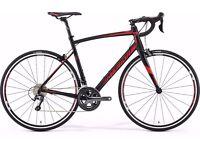 Merida Ride 300 Performance Road Bike Carbon/Aluminum
