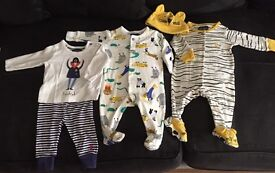 joules Baby clothes