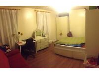 Short/Long Term Bright Double Room to Rent