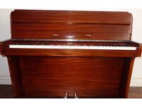 Knight upright piano for sale