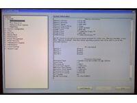 Windows 7 Desktop Intel Core i5 4590 3.3GHz 8GB RAM 1TB HDD