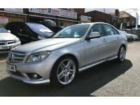💥 New arrival 💥 ⭐️£5475 2008 57 Mercedes-Benz c200 automatic turbodiesel