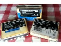 3 x VELLEMAN ELECTRONIC KITS ( NEW ) - HOBBY OR INTEREST - £ 30 ovno
