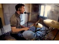 Drum Tuition for All Abilities, Mobile + Studio Based - First Lesson Free - Leeds/Harrogate/Wetherby