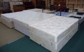 Double mattress (Local delivery £5-£10)