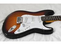 Schecter California Vintage VS-1 Guitar
