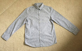 Boys Next Smart Shirt Age 12 - Only Worn Once