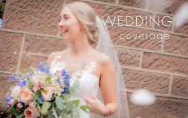 Wedding | Commercial | Portrait | Photography services