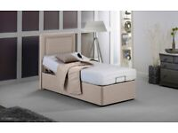 Brand New Able World Small 2'6 wide Single Orthopaedic Memory Foam Mattress - Manchester M28