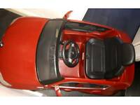 Electric Car control peddle