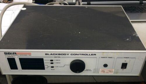 Santa Barbara Infrared - SBIR - Model 920G - Blackbody Controller