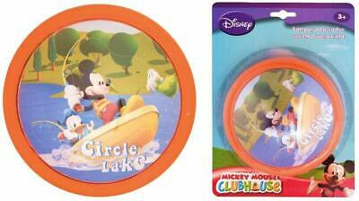 Arditex Disney - Lámpara pulsador quitamiedos 14cm