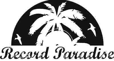 Record Paradise Garage