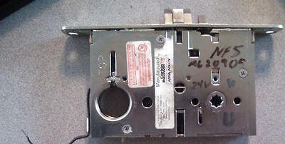 Used Test Locksmith Integrator Corbin Russwin Ml20905 24vdc Nfs Fail Secure