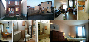 $1800 / 6br-1600ft2-$1800+Utils New House 6Br 2Bth Prkng,Lndry