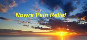 Nowra Pain Relief Shoalhaven Woollamia Shoalhaven Area Preview