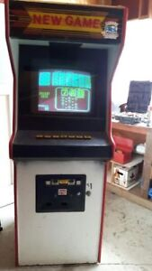 Upright Video game (card game for sale)