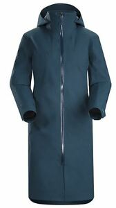 Brand New Arc'teryx Aphilia Coat