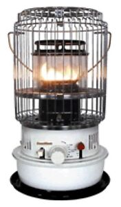 Portable Kerosene-Heater