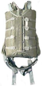 Pioneer NB8 Backpack Parachute