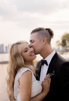 Professional Hamilton Wedding Photographer