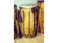 Brand New Dhol (Drum)
