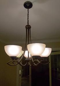 Light fixture / Luminaire