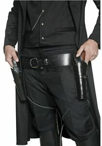 Smiffy's Holsters and Belt For Halloween (Chwk)