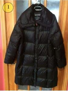 Women's Coats - Sizes XL and XXL