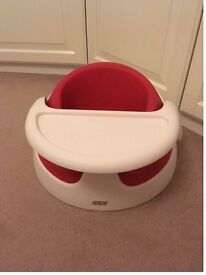 Mamas and Papas Bumbo Baby Snug Seat