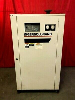 Ingersoll Rand Dxr600-g Refrigerated Compressed Air Dryer