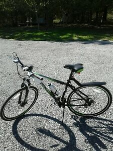 Ironhorse Sportiva 700C Mountain Bike