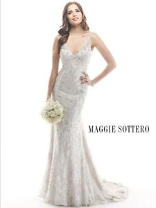 Maggie Sottero Hazel Wedding Dress