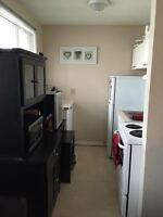 BANKVIEW– BACHELOR WITH BALCONY; $875.00 Incl. Utilities