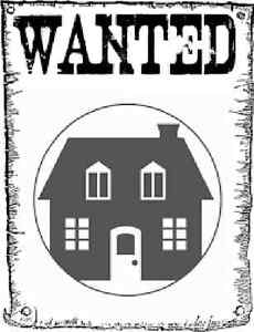 I'm looking for a good house /Je cherche une jolie maison