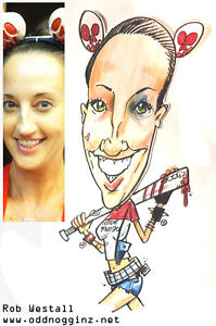 Fast AND Fun Caricatures Live! or from Photos! Kawartha Lakes Peterborough Area image 6