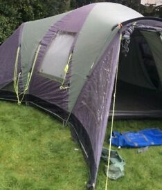 Outwell hartwell L tent