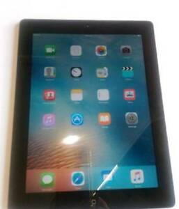 iPad 2 16 GB Excellent Condition + Original Charger + Warranty Seven Hills Blacktown Area Preview
