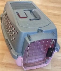 Petmate Kennel Cab Carrier for Small Animals