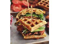 Waffle & Crêpe Chefs