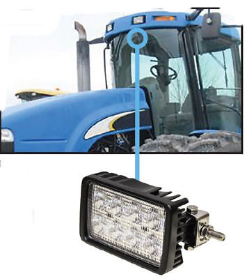 Ford-new Holland 70 Genesis-ts Series Tractor Led Cab Light 2746